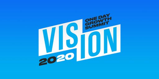 Vision 2020 One Day Real Estate Growth Summit