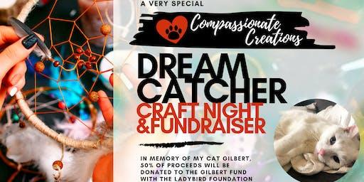 Dream Catcher Craft Night & Fundraiser