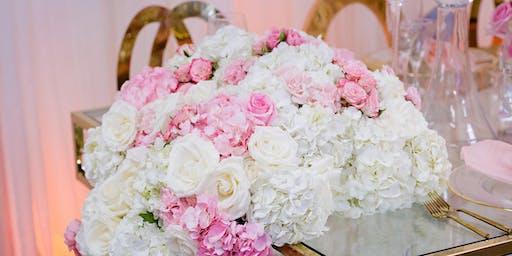 Art of  Floral and Event Design Workshop