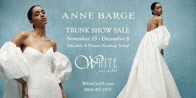 Anne Barge Trunk Show Sale