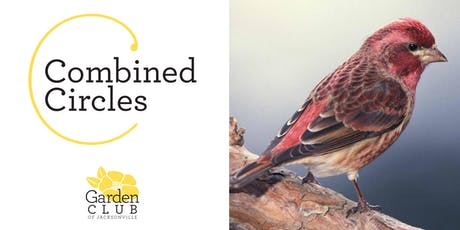 Combined Circles: Common Birds of Winter and Their Predators tickets