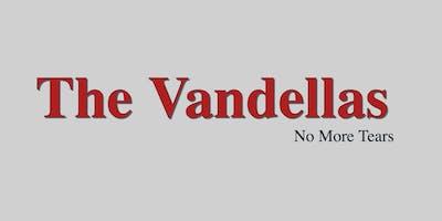 The Vandellas: No More Tears