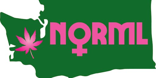 NORML Women's Lobby Day 2020