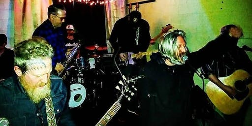 West End Motel, The Pinx, Backwoods Payback, Andrew McLaughlin