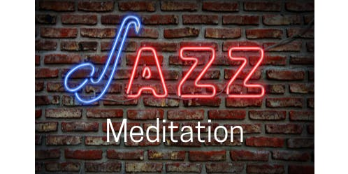 Jazz Meditation at the Mint!