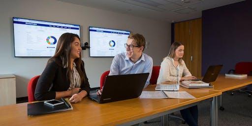 Federation University IBM Internships 2020 Information Night