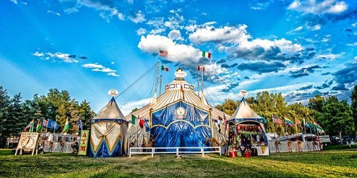 Zoppé: An Italian Family Circus