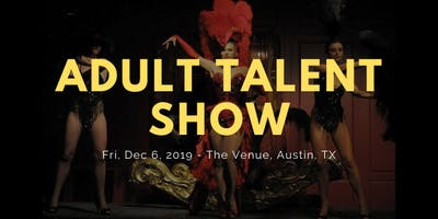 ***** Talent Show