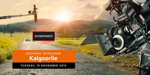 Pathways to the Screen Industry | Goldfields- Esperance