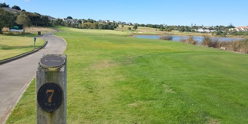 Xmas Golf Game 2019