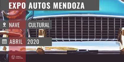 Expo Autos Mendoza