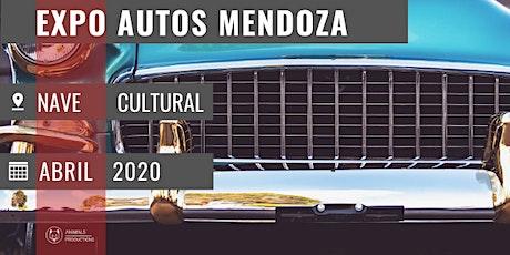 Expo Autos Mendoza tickets