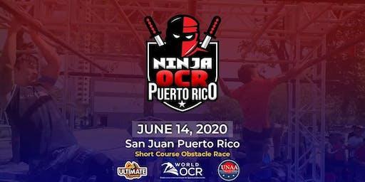 Ninja OCR Puerto Rico