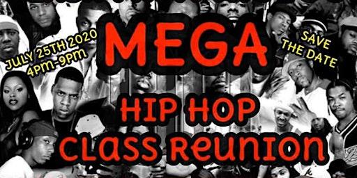 Clash of the 90's Mega Class Reunion