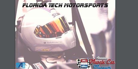 Florida Tech Motorsports Fundraiser tickets