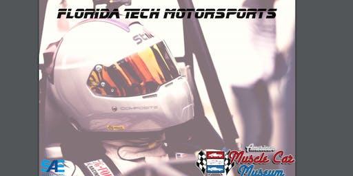 Florida Tech Motorsports Fundraiser