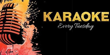 Karaoke Tuesdays tickets
