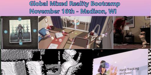 Madison Global MR Bootcamp