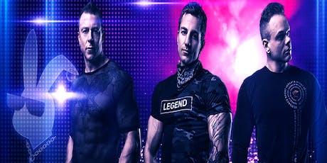 Regina Party Night F/Playboyz - 2020 Blast  tickets