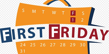 First Friday Power Hour tickets