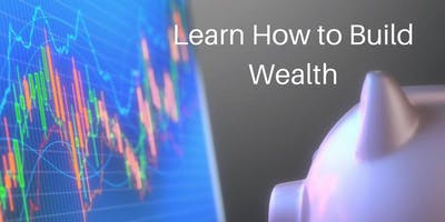 Wealth Building and Financial Freedom Workshop