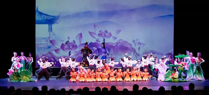"""""""My Mulan"""" - Theatrical Dance Production image"""