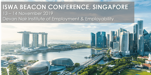 ISWA Beacon Conference, Singapore