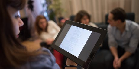 Basic Tablet and Smartphone Skills @ Devonport Library tickets