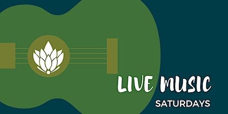 Live Music Saturdays tickets