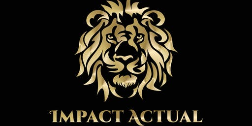 Dinner with Rob DuBois, founder of Impact Actual