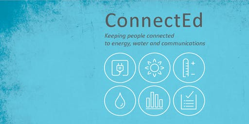 Utilities Literacy for Community Workers - March 2 day workshop, Bowden