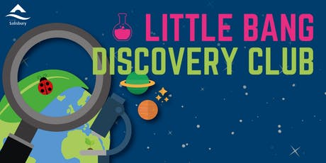 Little Bang Discovery Club tickets
