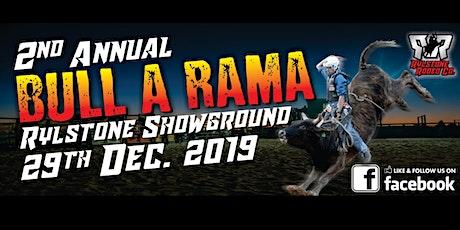 Rylstone Bull-A-Rama tickets