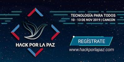 Hack por la Paz