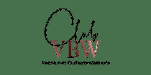 VBW CLUB CHRISTMAS GALA 2019