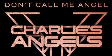 16 Days Activist Challenge Film Screening: Charlie's Angels  tickets