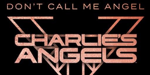 16 Days Activist Challenge Film Screening: Charlie's Angels