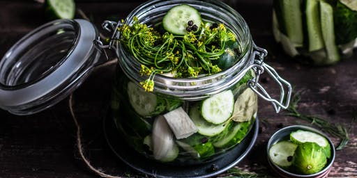 Fermented Vegetables for Beginners