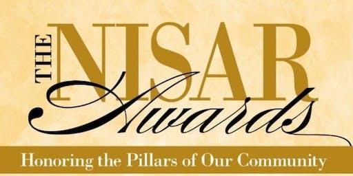 NISAR AWARDS