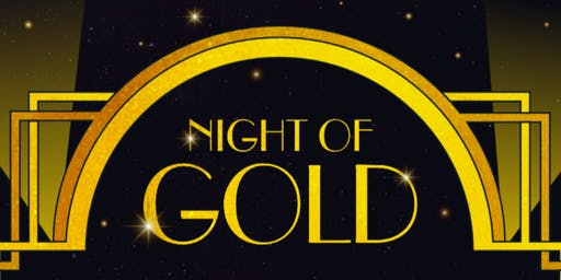 NIGHT OF GOLD