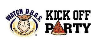 Watch DOGS Pizza Night