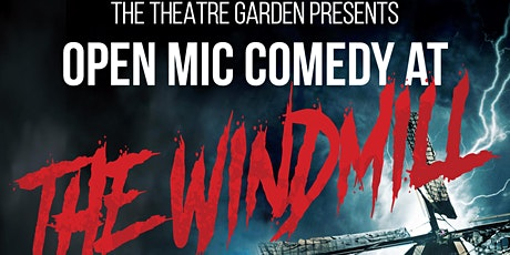 THE WINDMILL COMEDY CLUB  tickets