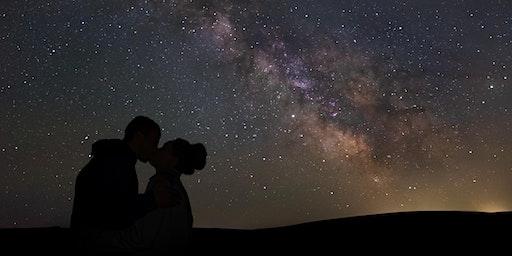 Stars for Your Valentine - Stargazing in Centennial Park