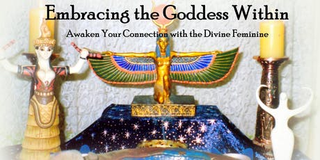 Embracing the Goddess Within retreat tickets