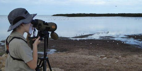 Junior Ranger discovery day - Adelaide Shorebird and Dolphin Festival  tickets