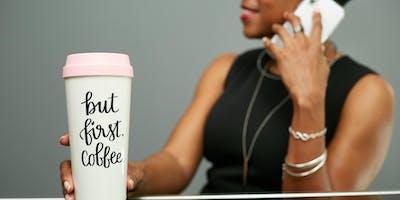 WEDology Coffee & Conversation
