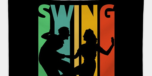 Social Swing Dance With Beginner Lesson -$5