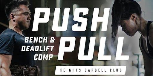 HBC Push Pull Comp