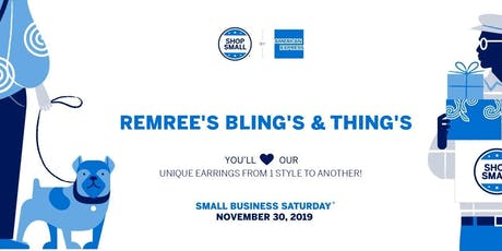 Shop our 4th Annual Small Business Saturday tickets