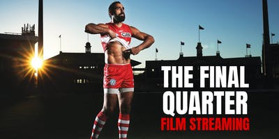 THE FINAL QUARTER Film Streaming - Aldinga Library